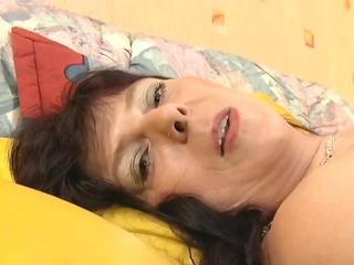 aged german anal sex 5
