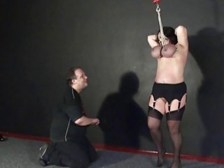 andreas tit hanging and bizarre older