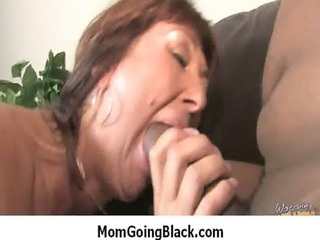concupiscent sexy mama getting screwed in