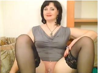 allys wife show (skype)