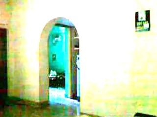 hidden cam of my mamma walking after baths from
