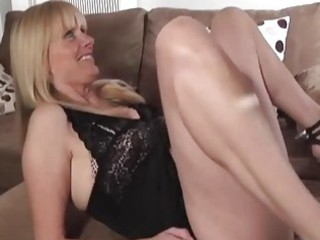 wicked dilettante milf sucks and copulates with