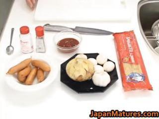 hitomi kurosaki aged oriental babe part10