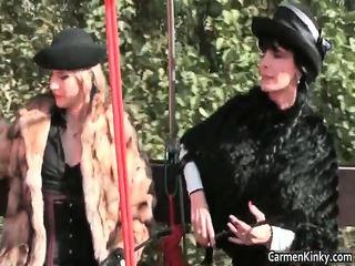 nasty hot horny chicks bondage