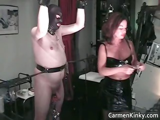 sexy hot mother i dark brown naughty babe part4