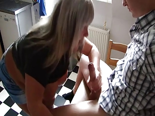 german older acquire fucked by a youthful boy