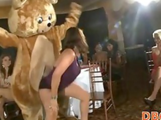 yong blond girl was cruelly fucked