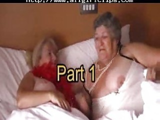 grandma libby wakes up with chloe