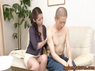 maki tomoda nihonjin model is hawt