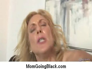 my mom go darksome hardcore interracial porn