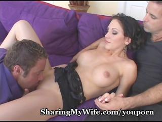 wife desires a recent boyfriend
