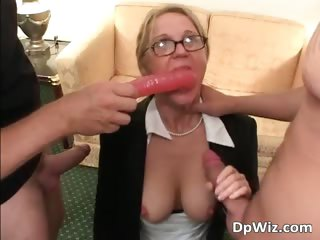 golden-haired corpulent d like to fuck getting
