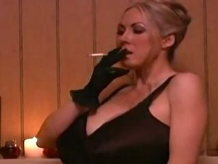 cigarette fetish 5 aged ladies
