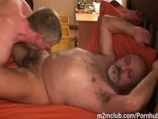 aged sex party